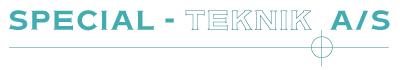 Special-Teknik Logo